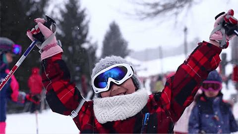 旅育(タビイク)スキースノーボード編